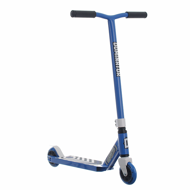 Dominator Scout Complete Scooter - blue/blue