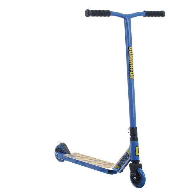 Dominator Cadet Complete Scooter - blue/blue