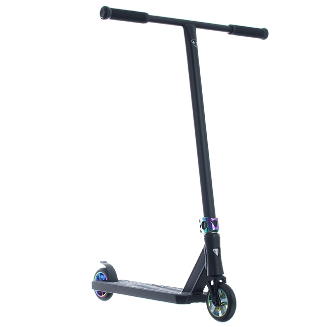 anaquda V5 PARK Complete Scooter shadow