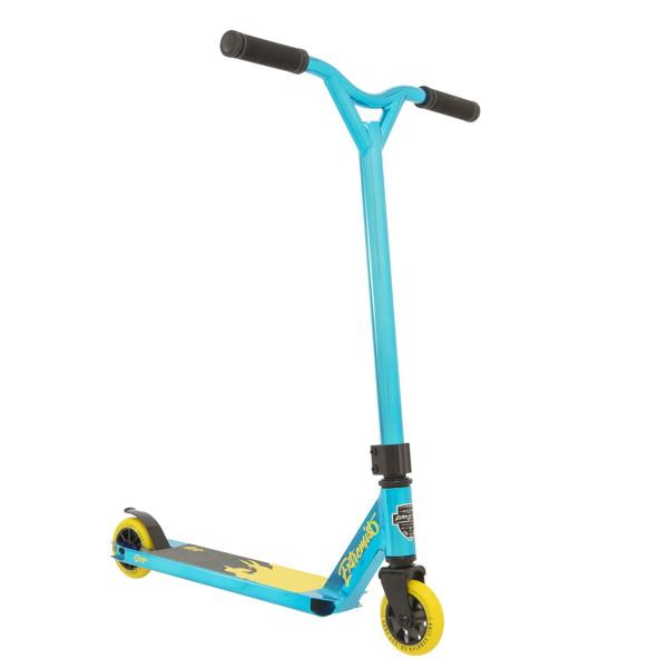 GRIT Complete Scooter Extremist - Mild Vapour Blue