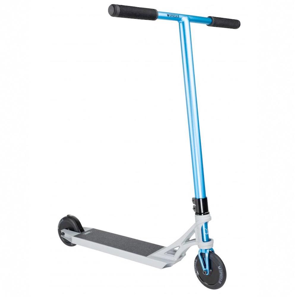 Blazer Pro Complete Scooter FMK1 - blue/silver