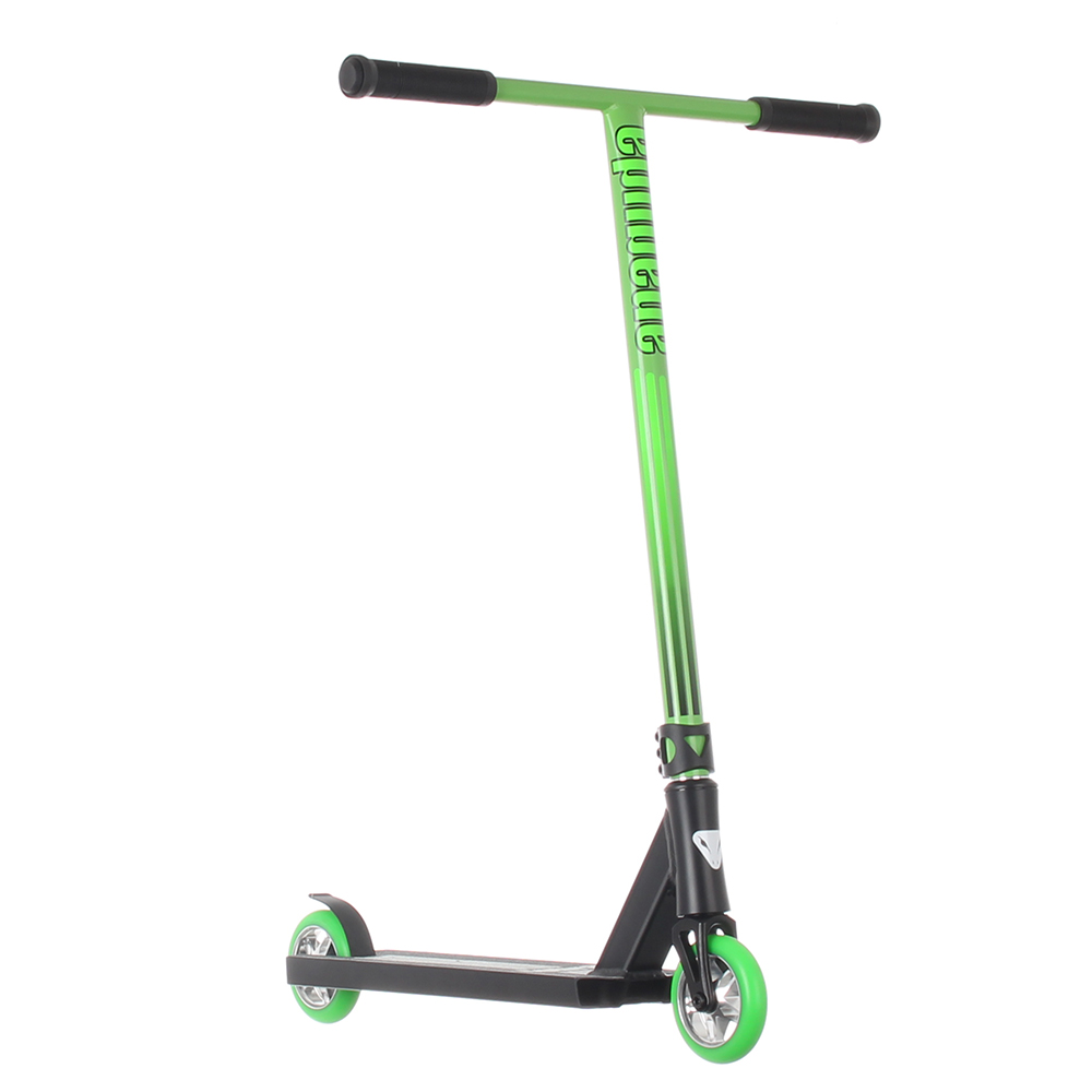 anaquda Cobra Complete green / black