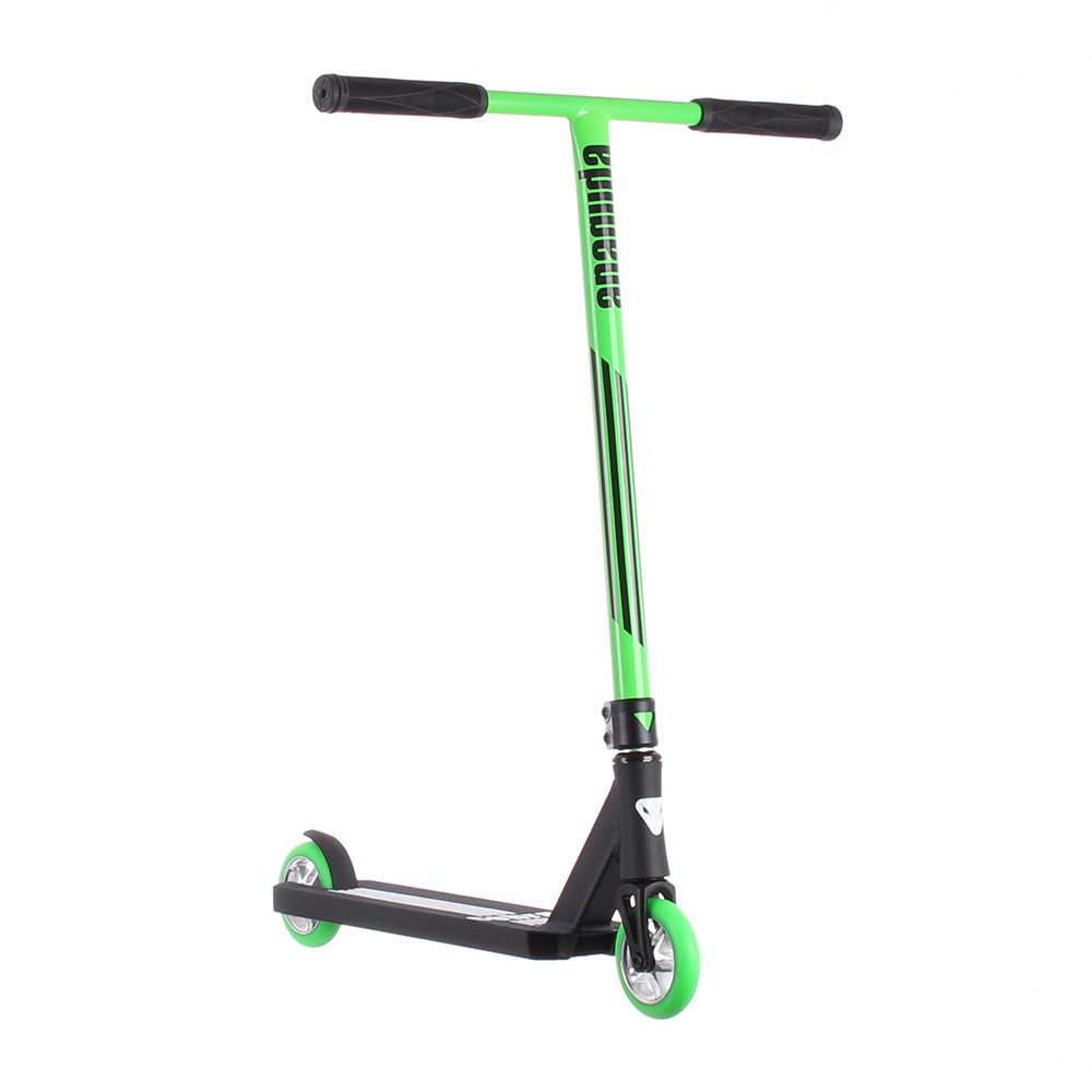anaquda Cobra Complete - green / black