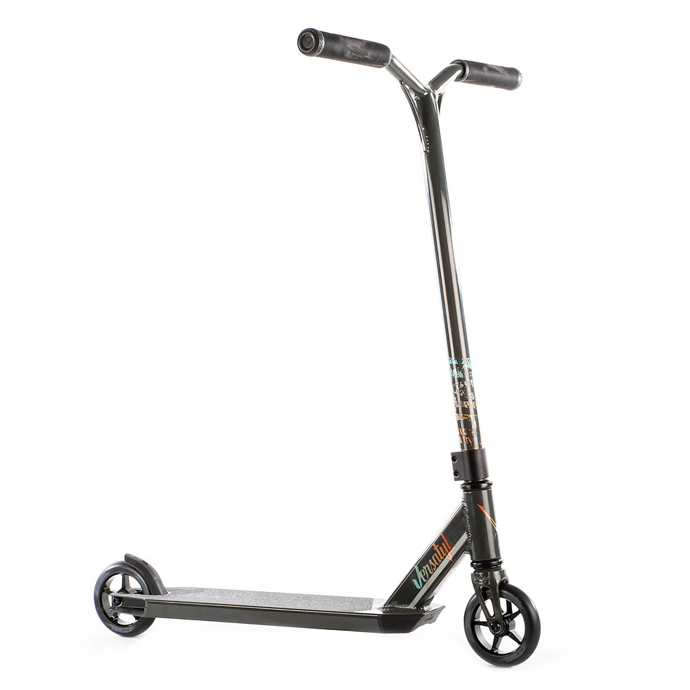 Versatyl Complete Scooter Cosmopolitan V2 - black