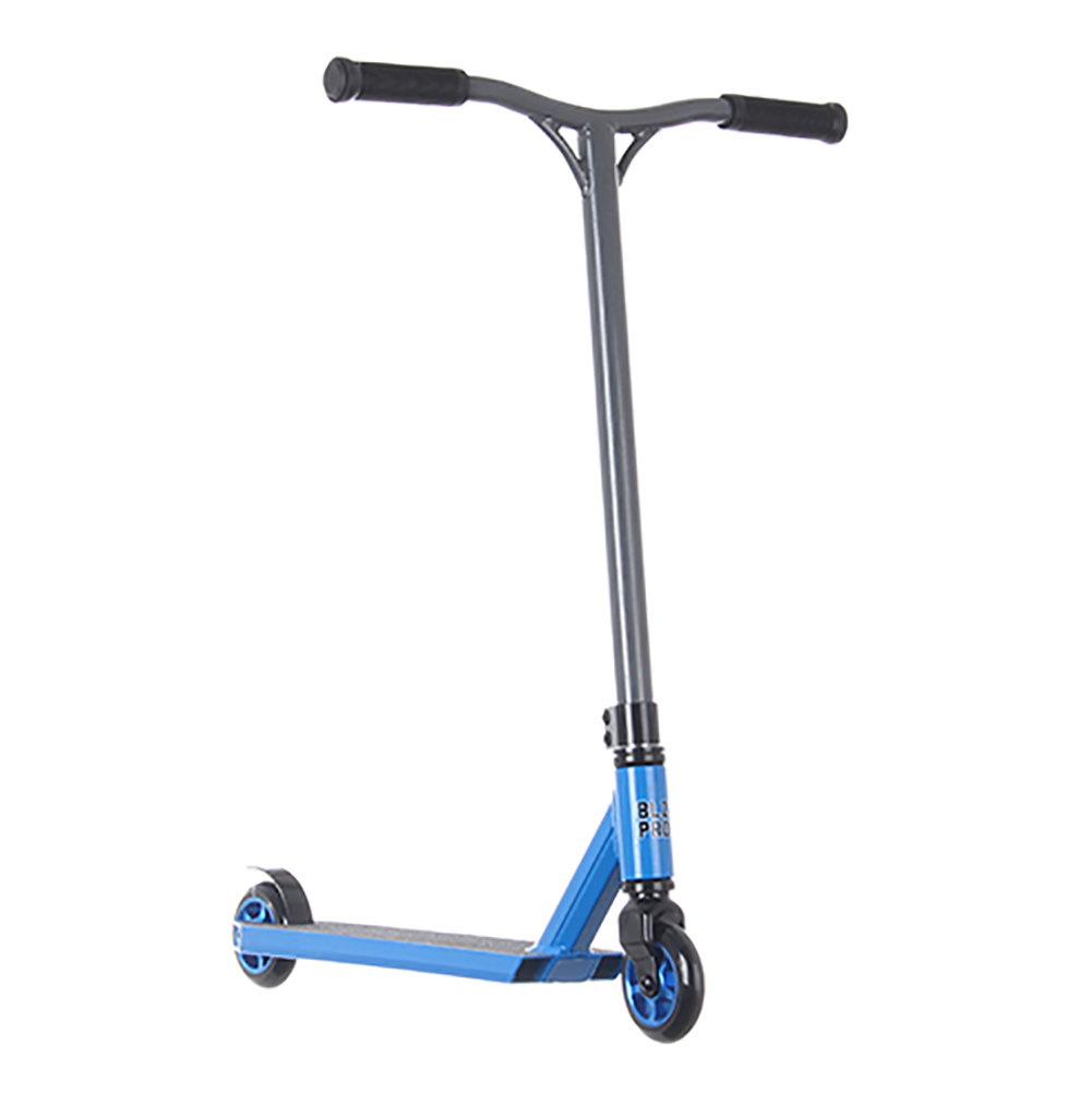 Blazer Pro Complete Scooter - Outrun - blue