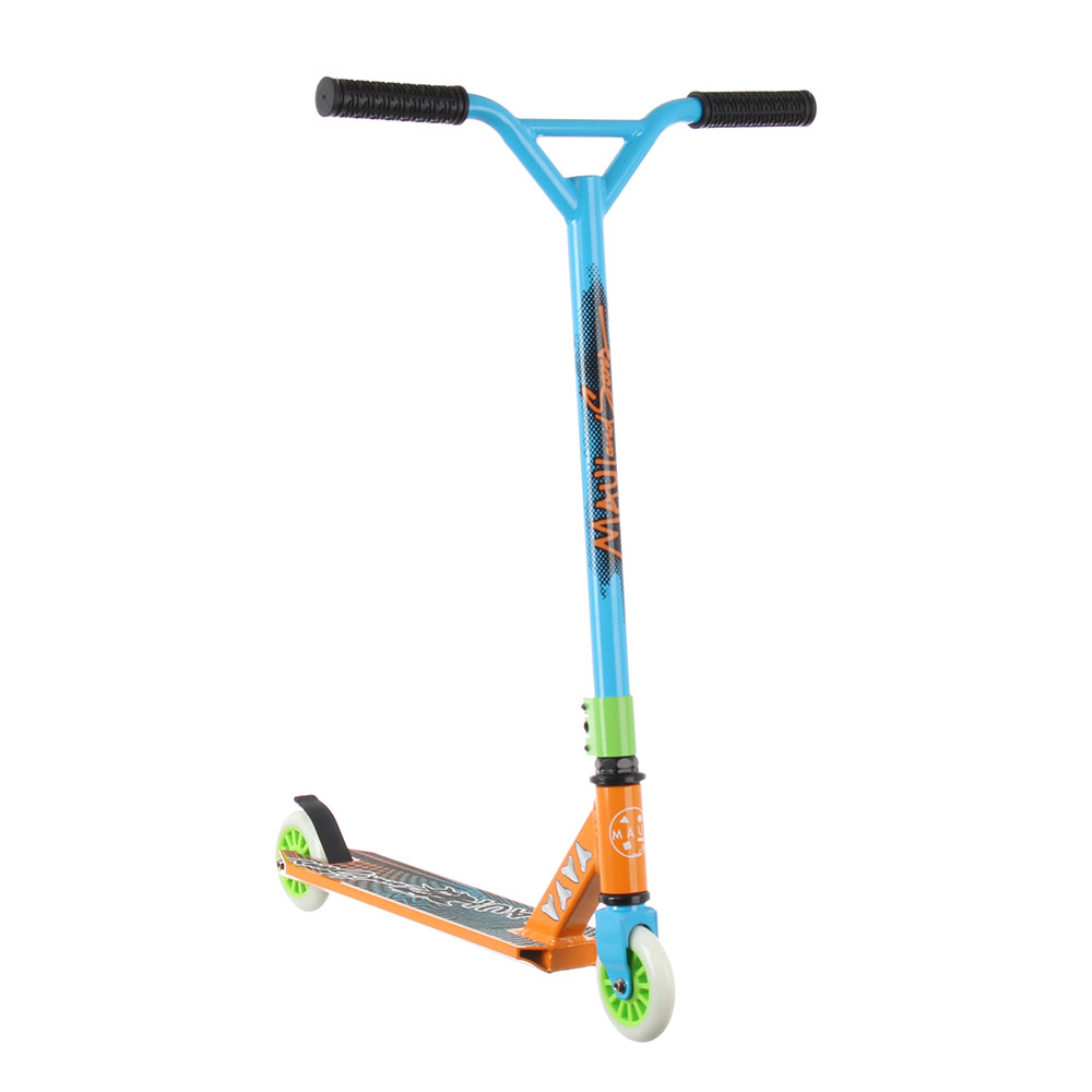 Maui and Sons - Twister - orange/blue
